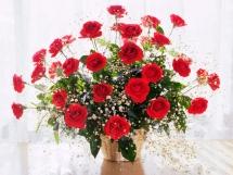 Ramos de rosas (10)