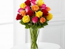 Ramos de rosas (4)