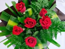 Ramos de rosas (8)