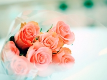 Ramos de rosas (2)
