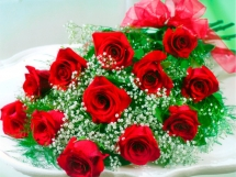 Ramos de rosas (6)