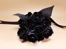 Rosas negras (6)